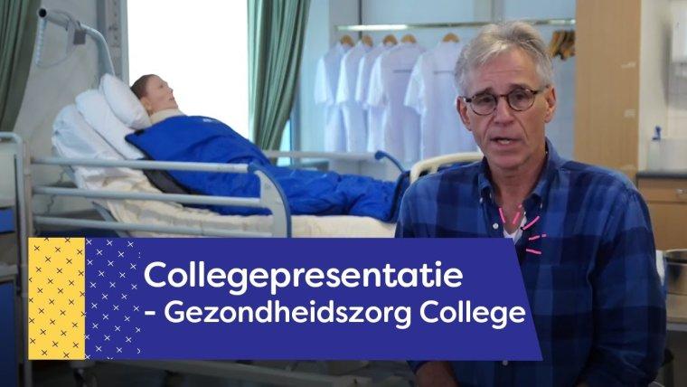 YouTube video - Collegevoorlichting Utrecht