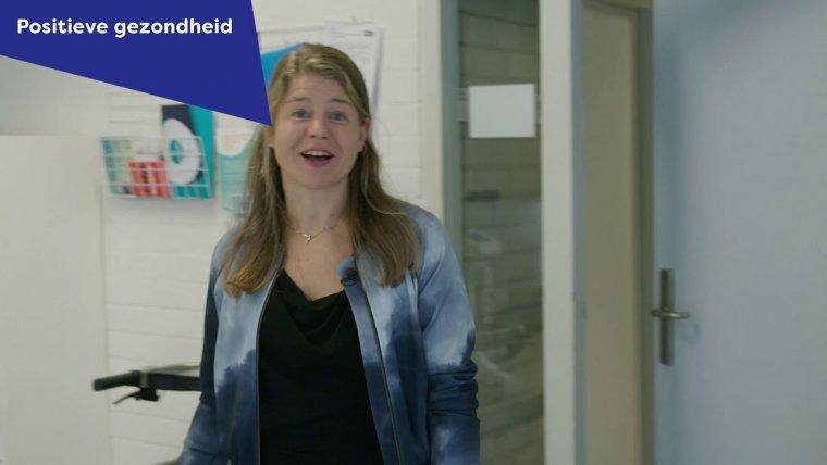 YouTube video - Positieve Gezondheid (mini-college)